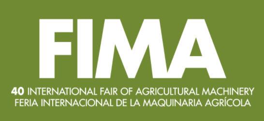 Visita a la feria internacional de maquinaria agr cola for Fima arredo urbano
